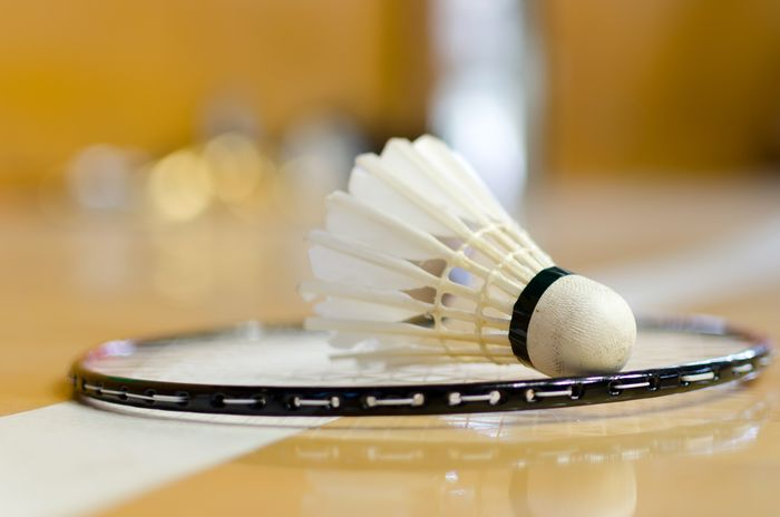 17. Aperam Cup - Badminton